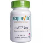 Витамин D3 Acqua Vita