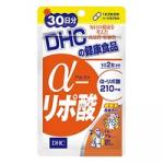 Альфа-липоевая кислота DHC