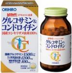 Глюкозамин + Хондроитин Orihiro