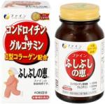 Хондроитин + глюкозамин Fine Japan