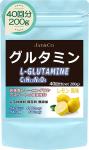L-глютамин с лимонной кислотой JAY&CO